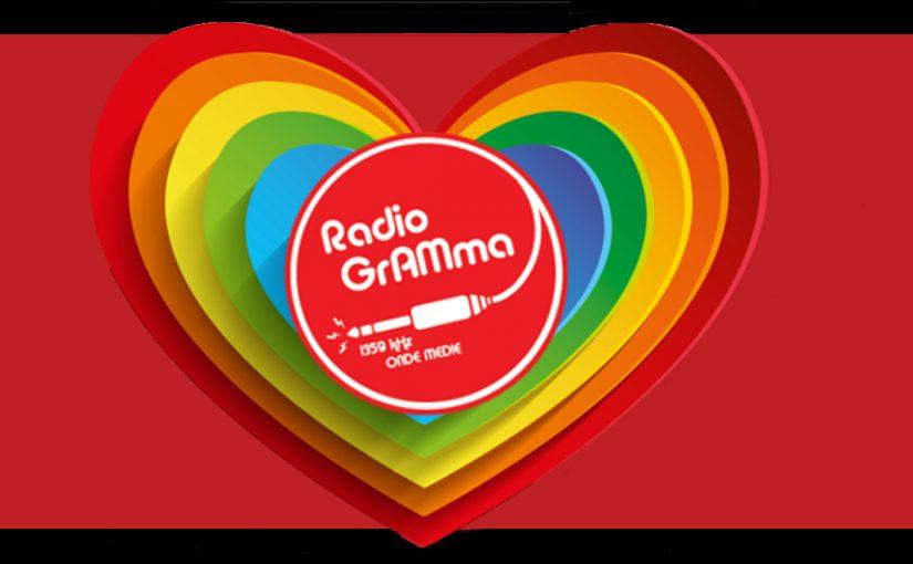 RadiogrAMma @ Pride